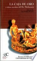 libro La Caja De Oro Y Otros Escritos