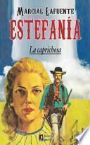 libro La Caprichosa