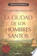 libro La Ciudad De Los Hombres