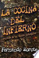 libro La Cocina Del Infierno