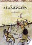libro La Compañía De Almogáraves En Grecia.