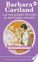 libro La Coronación De Amor