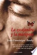 libro La Escafandra Y La Mariposa