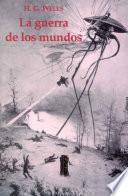 libro La Guerra De Los Mundos   H. G. Wells