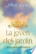 libro La Joven Del Jardin