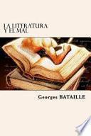La Literatura Y El Mal