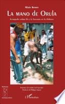 libro La Mano De Orula