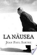 libro La Nausea