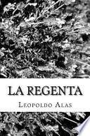 libro La Regenta