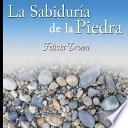 libro La Sabidura De La Piedra