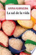 libro La Sal De La Vida