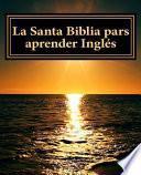 libro La Santa Biblia Para Aprender Ingles