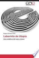libro Laberinto De Utopia