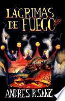 libro Lagrimas De Fuego