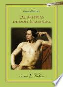 libro Las Arterias De Don Fernando