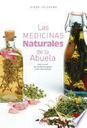 libro Las Medicinas Naturales De La Abuela