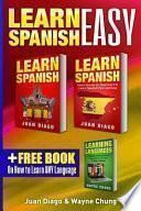 libro Learn Spanish With Short Stories