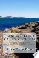 libro Leyendas Celtas De Galicia Y Asturias