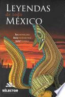 libro Leyendas De Todo Mexico