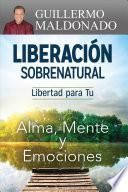 libro Liberacion Sobrenatural