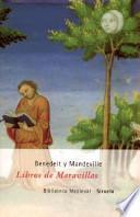 libro Libros De Maravillas