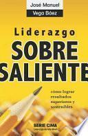 libro Liderazgo Sobresaliente (2018)