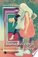 libro Liliana Y El Espejo