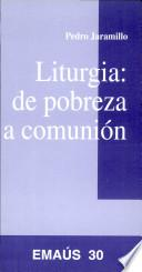 libro Liturgia