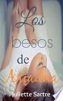 libro Los Besos De Ariadna