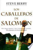 libro Los Caballeros De Salomón