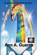 libro Los Mil Y Un Dias