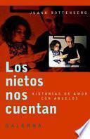 libro Los Nietos Nos Cuentan