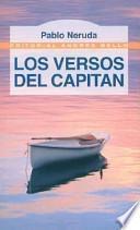 libro Los Versos Del Capitán