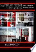 libro Manual De Diseno De Interiores