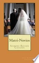 libro Matri Novios