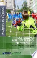 libro Mejora Tu Futbol