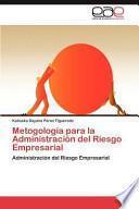 libro Metogología Para La