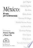 libro México, El Voto Por La Democracia