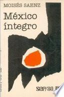 México íntegro