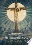libro Mi Eucaristia Diaria