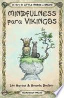 libro Mindfulness Para Vikingos