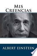 libro Mis Creencias (spanish Edition)