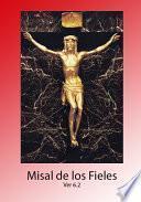 libro Misal De Los Fieles