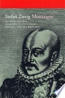 libro Montaigne