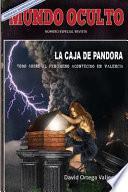 libro Mundo Oculto La Caja De Pandora