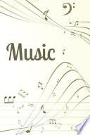 libro Music