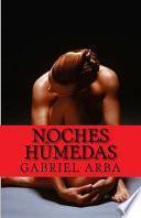 libro Noches Húmedas