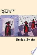 libro Novela De Ajedrez (spanish Edition)