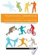 libro Nutricion Y Dietetica Para La Actividad Fisica Y El Deporte