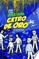 libro Operación Cetro De Oro